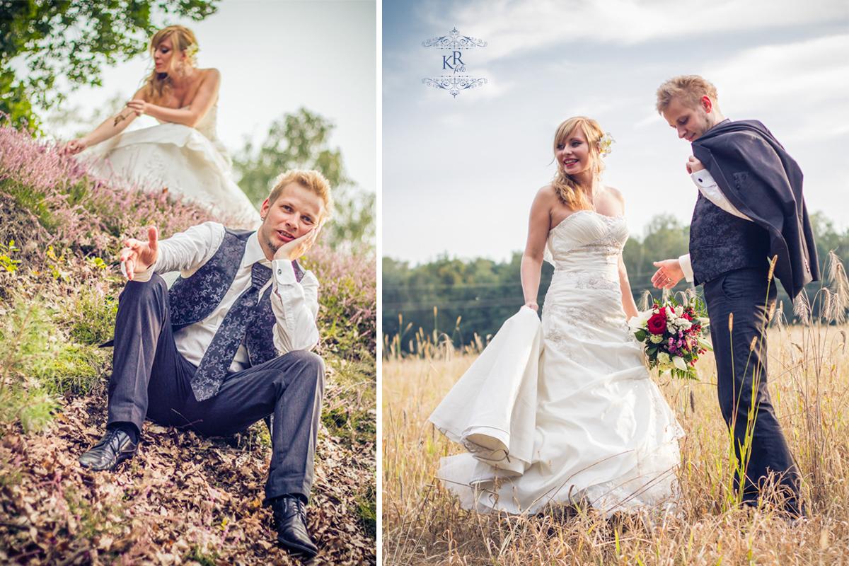 5 fotografia ślubna - Lubsko