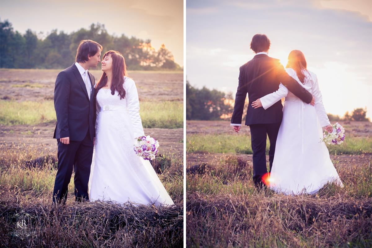 12 fotografia ślubna - Żary