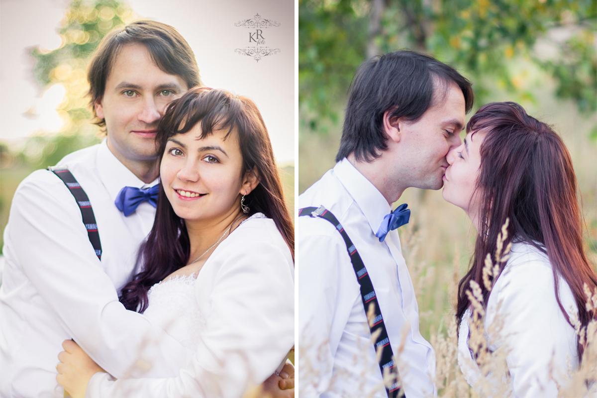 16 fotografia ślubna - Żary