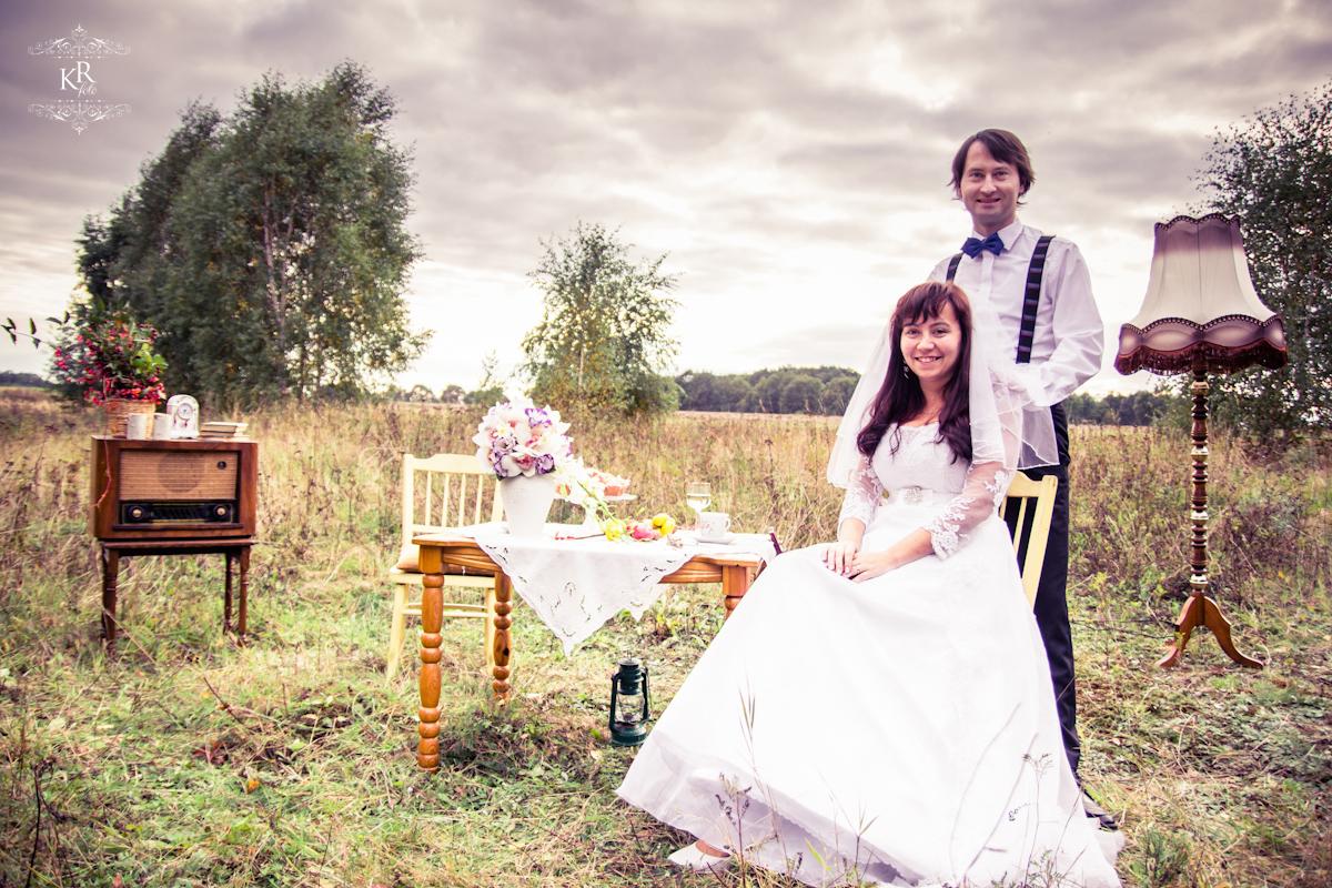 2 fotografia ślubna - Zielona Góra