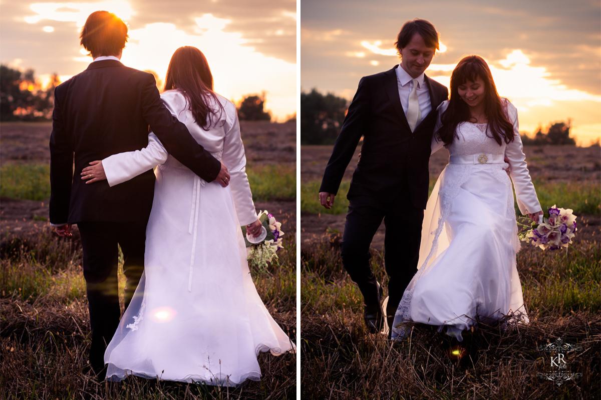 22 fotografia ślubna - Żary