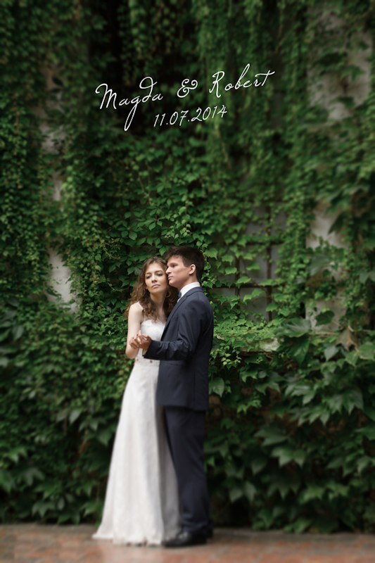 1 fotograf plener ślub Zielona Góra
