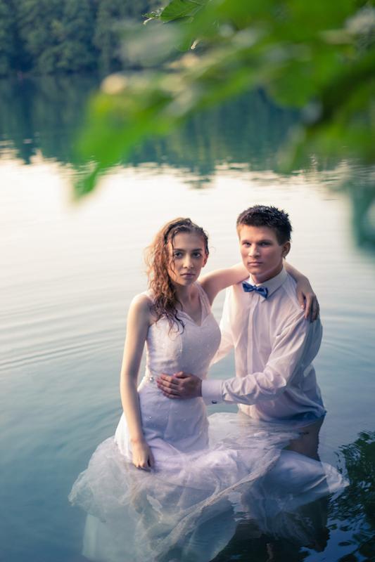 fotograf ślubny Lubsko