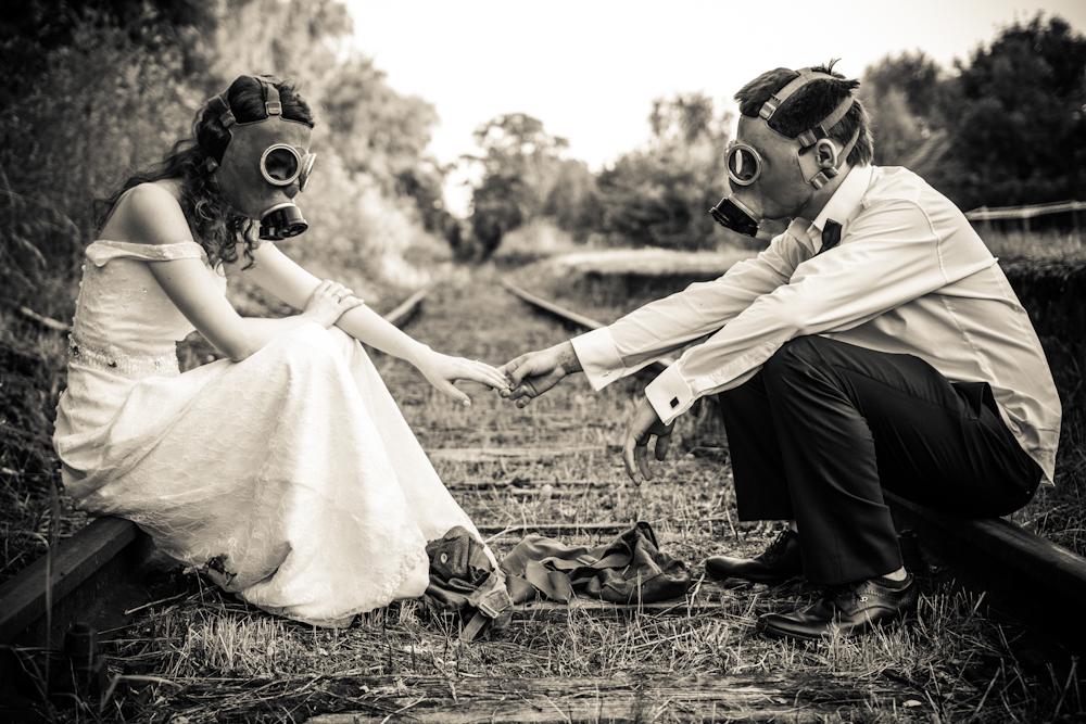 fotograf plener ślub Żary 3