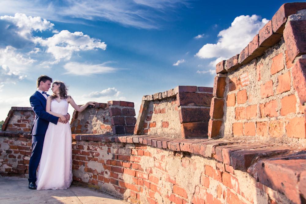 fotograf plener ślub Żary Nowa Sól