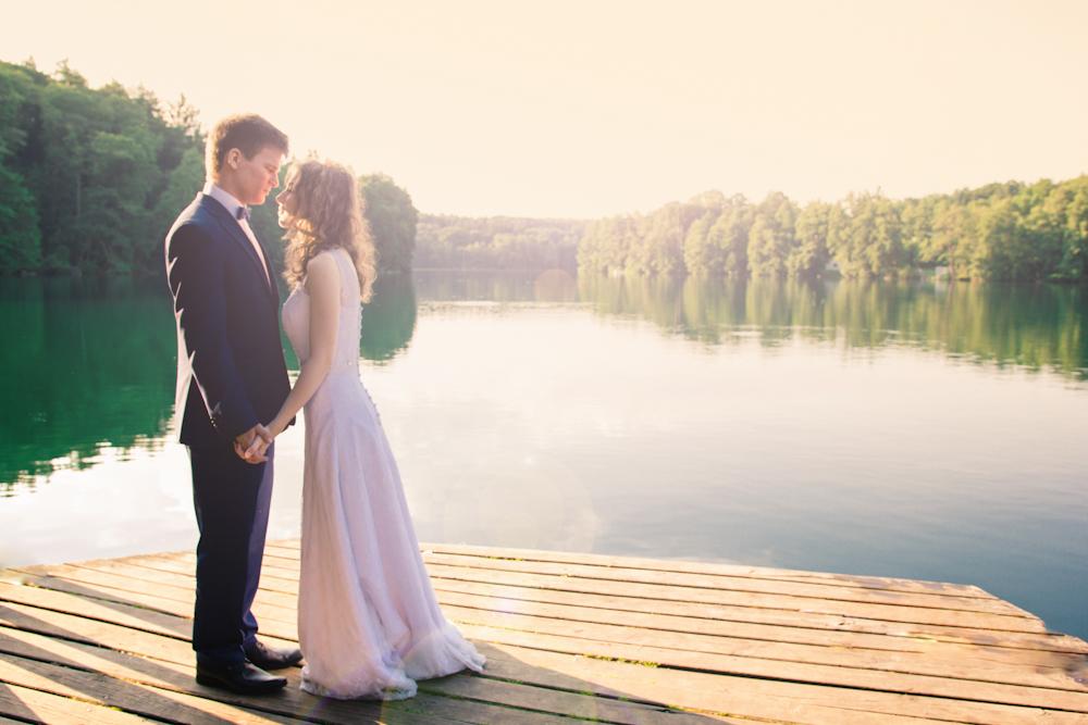 fotograf plener ślub Sulechów 2