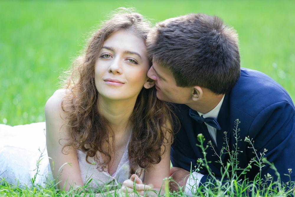 fotograf plener ślub Sulechów