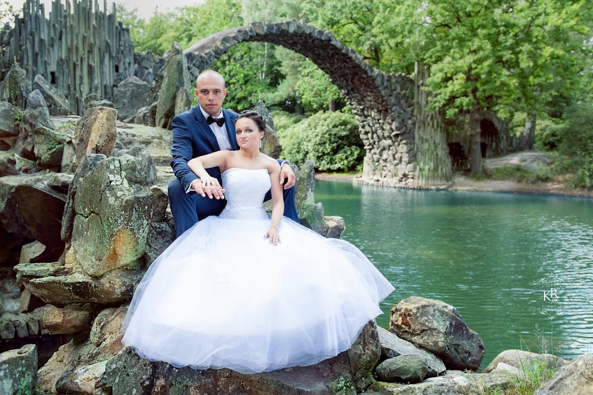 3plener ślubny