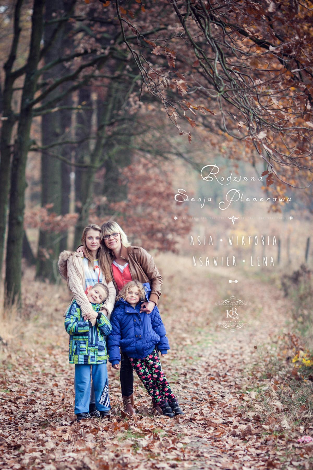 1 fotografia rodzinna - Żary