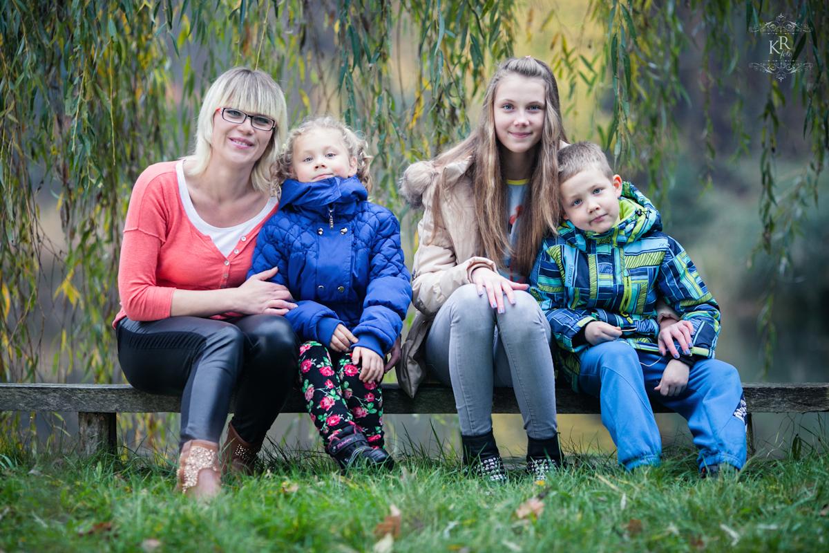 12 fotografia rodzinna - Zielona Góra