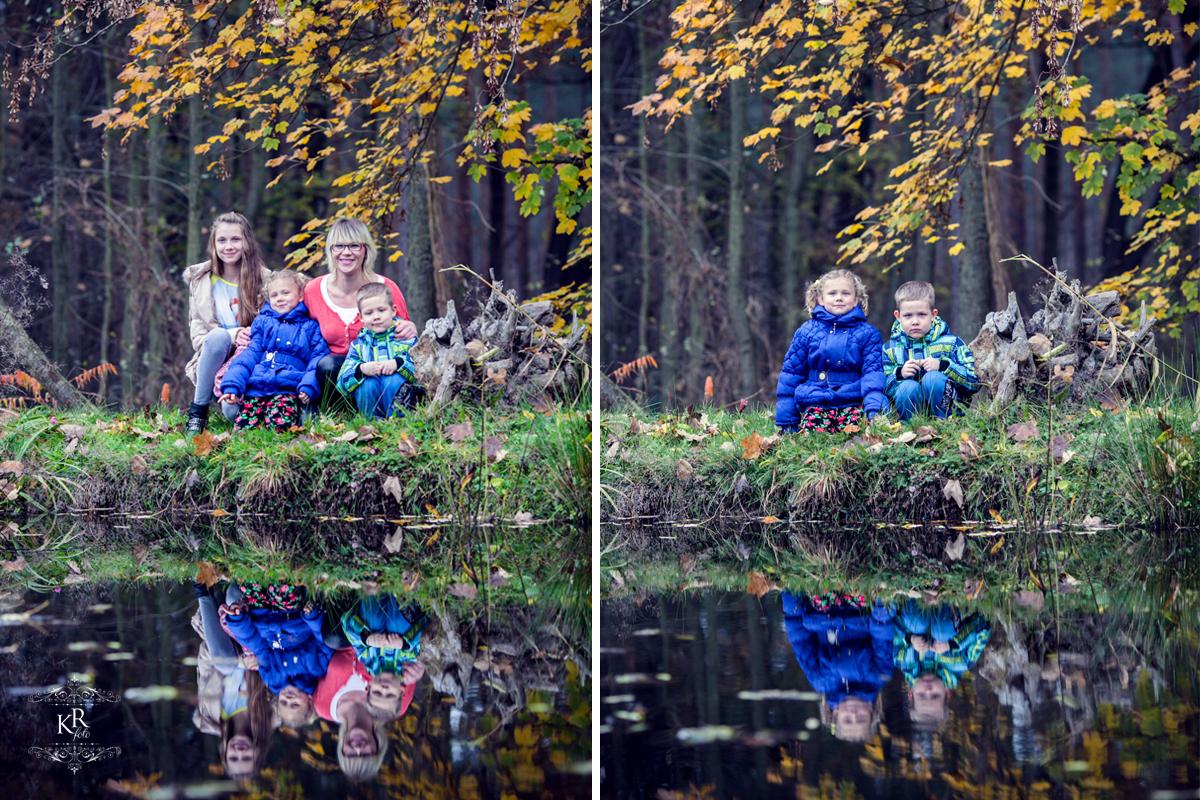 21 fotografia rodzinna - Żary