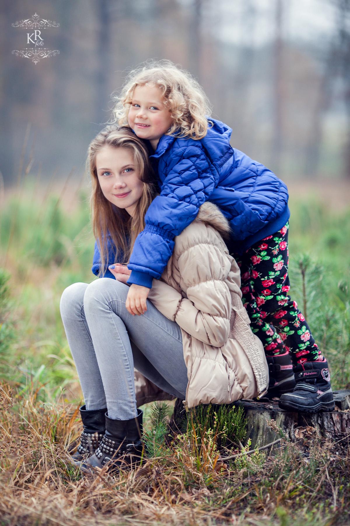 26 fotografia rodzinna - Żary