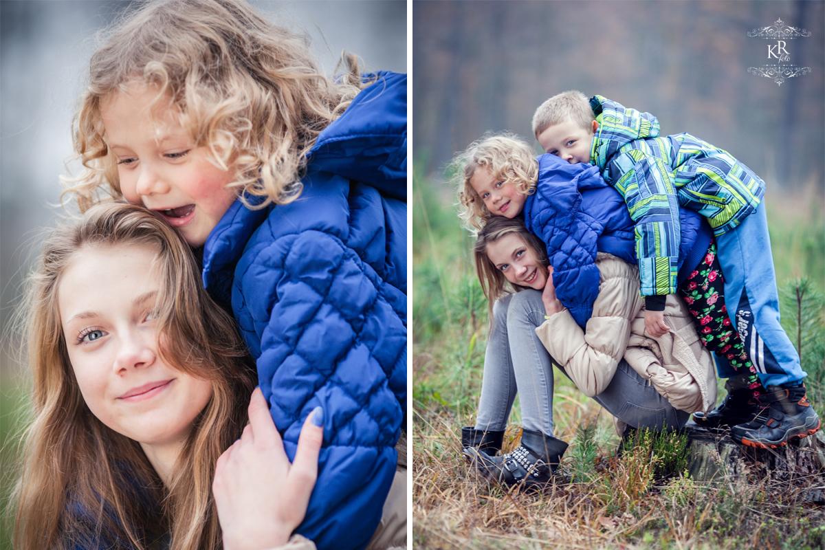 27 fotografia rodzinna - Żary