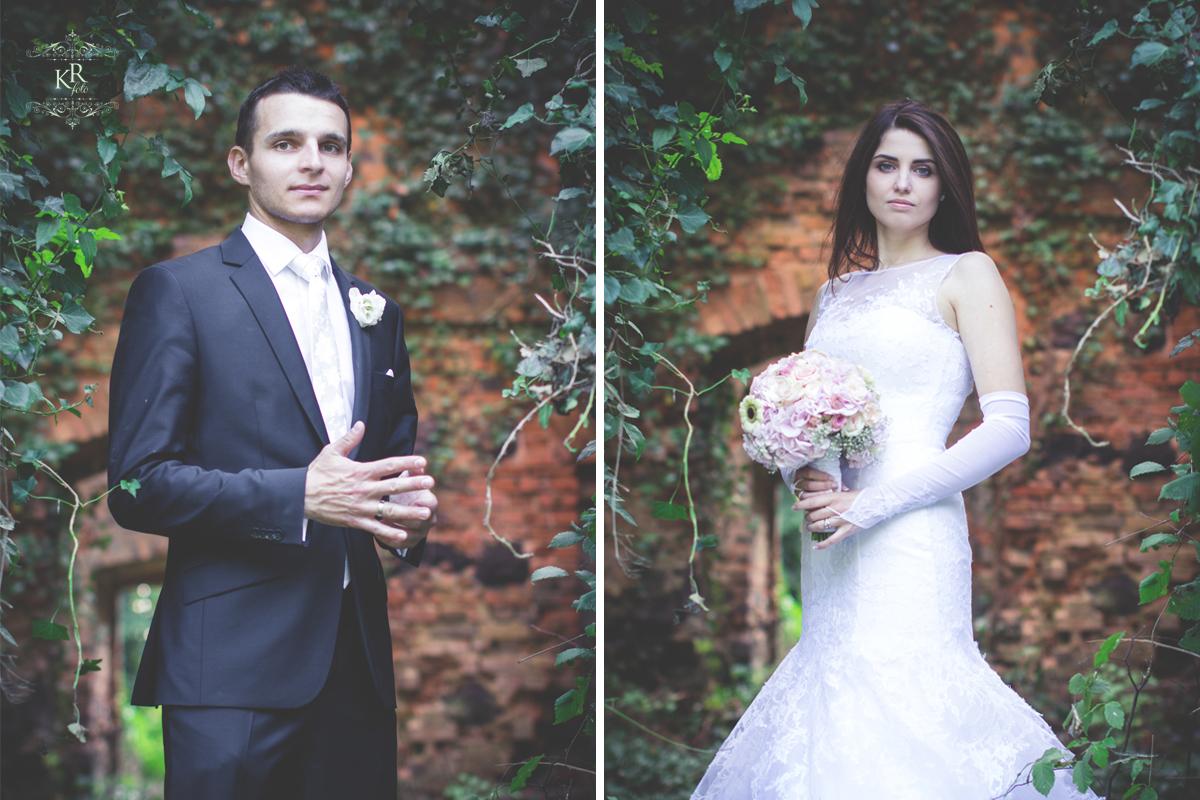 3 fotograf ślubny - krosno odrzańskie