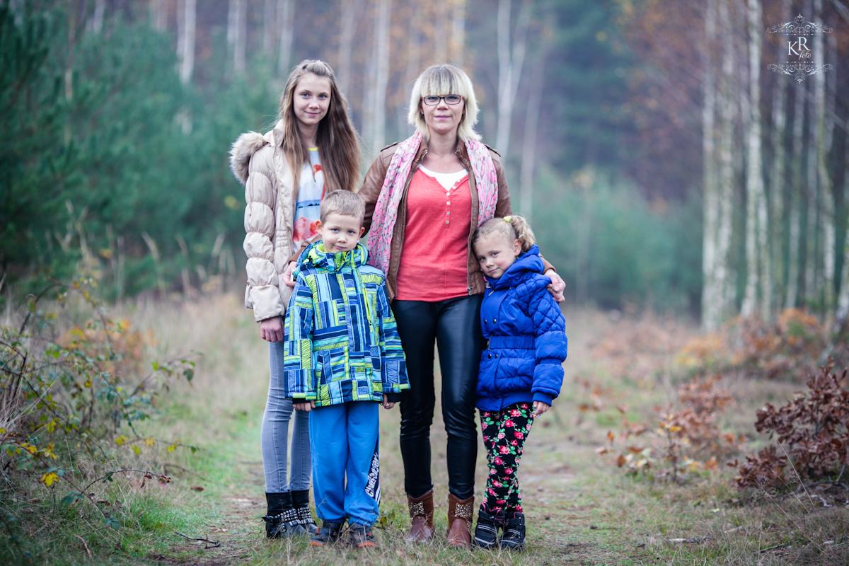6 fotografia rodzinna - Zielona Góra