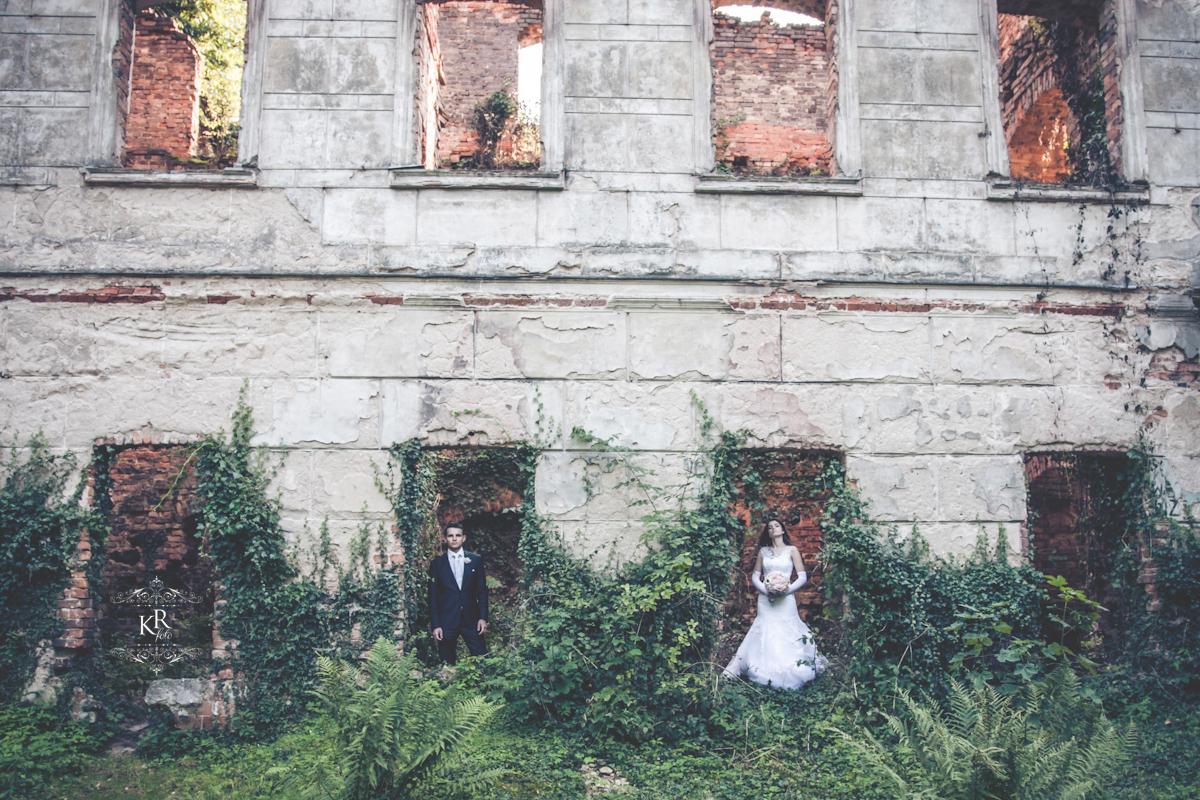 8 fotograf ślubny - krosno odrzańskie