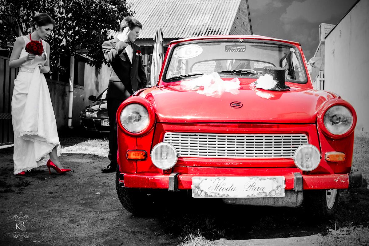 13 fotografia ślubna - Zielona Góra