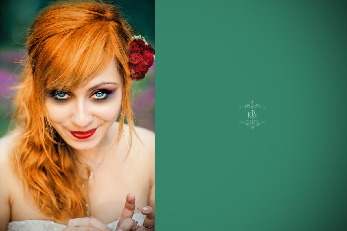 2a fotograf ślubny - Zielona Góra