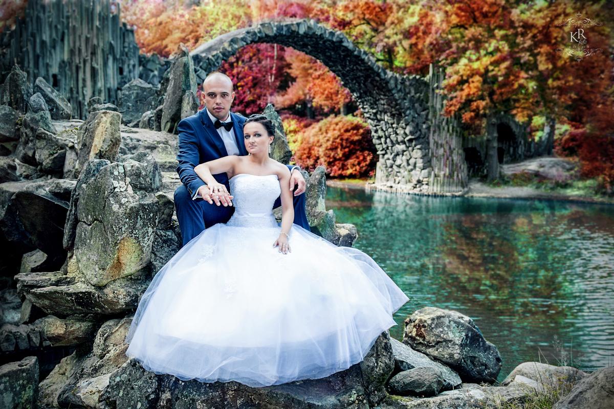4 fotografia ślubna - Zielona Góra