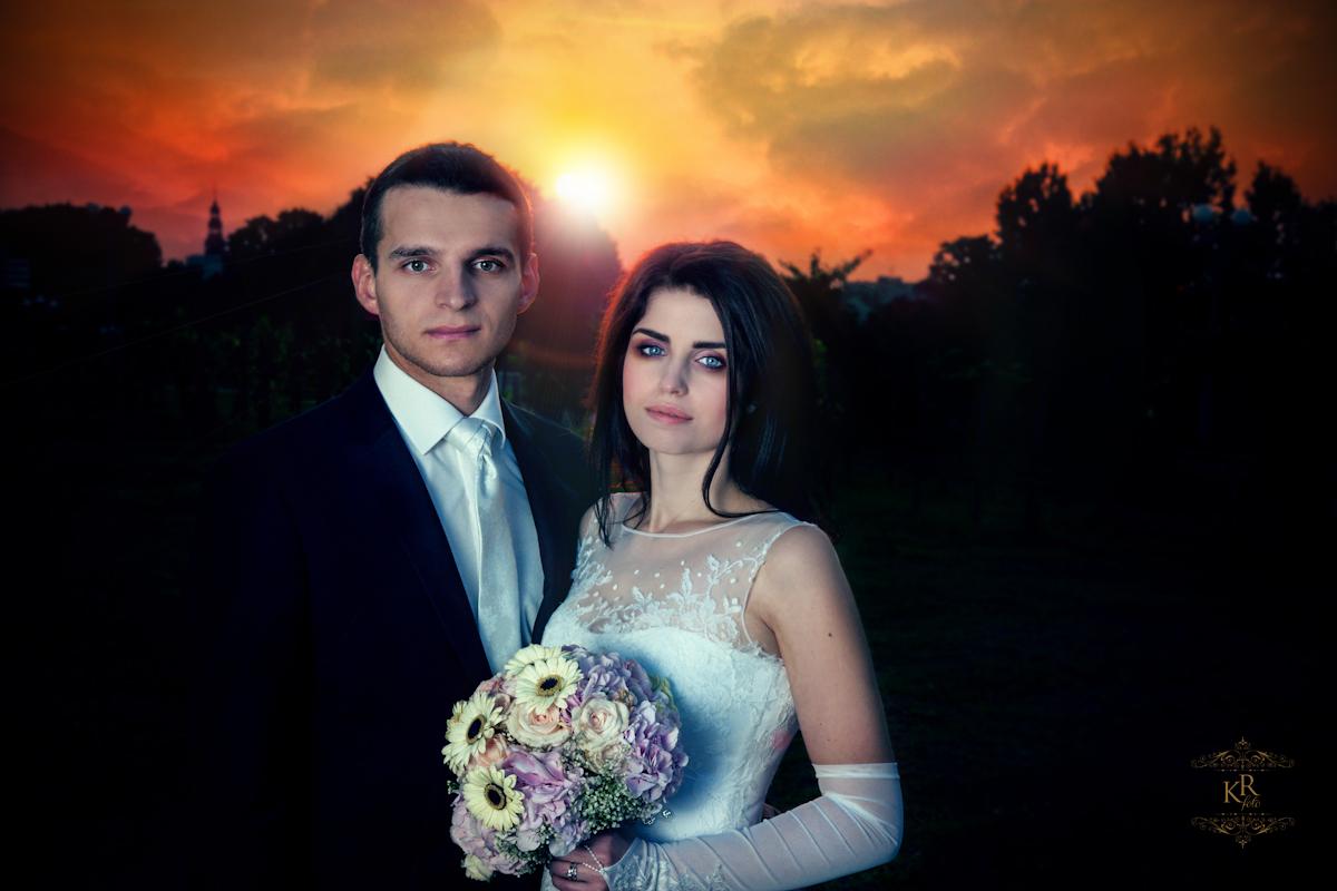 5 fotografia ślubna - Zielona Góra