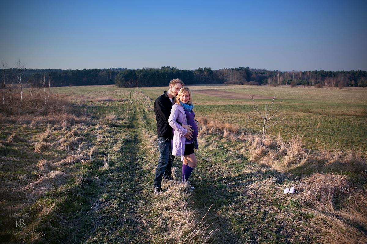 16 fotografia ciążowa-Zielona Góra