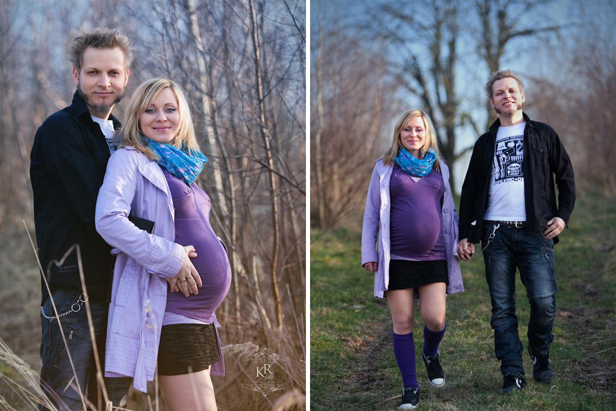 4b fotografia ciążowa-Zielona Góra