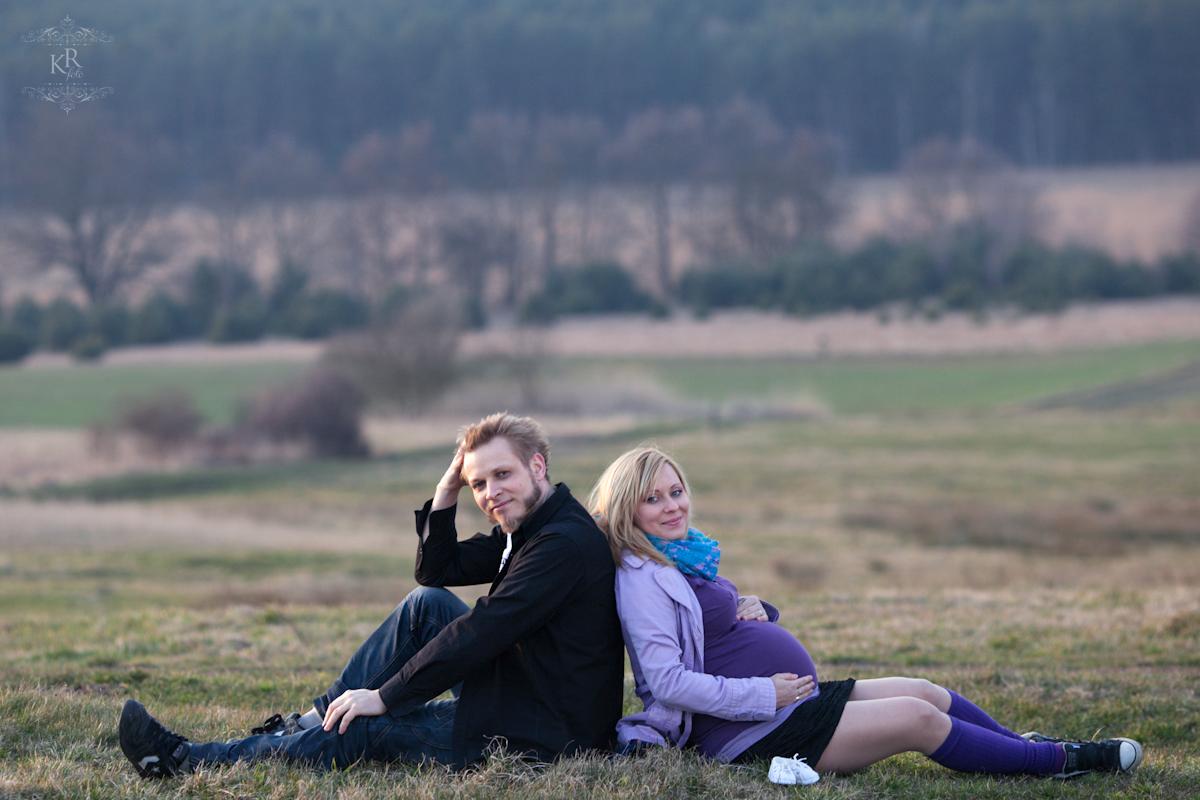 5 fotografia ciążowa-Zielona Góra