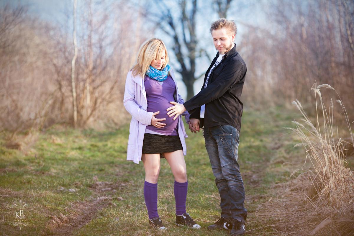 6 fotografia ciążowa-Zielona Góra
