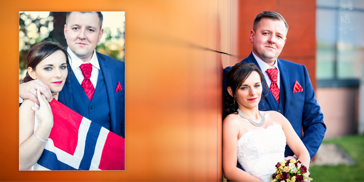 3 fotograf ślubny - Zielona Góra