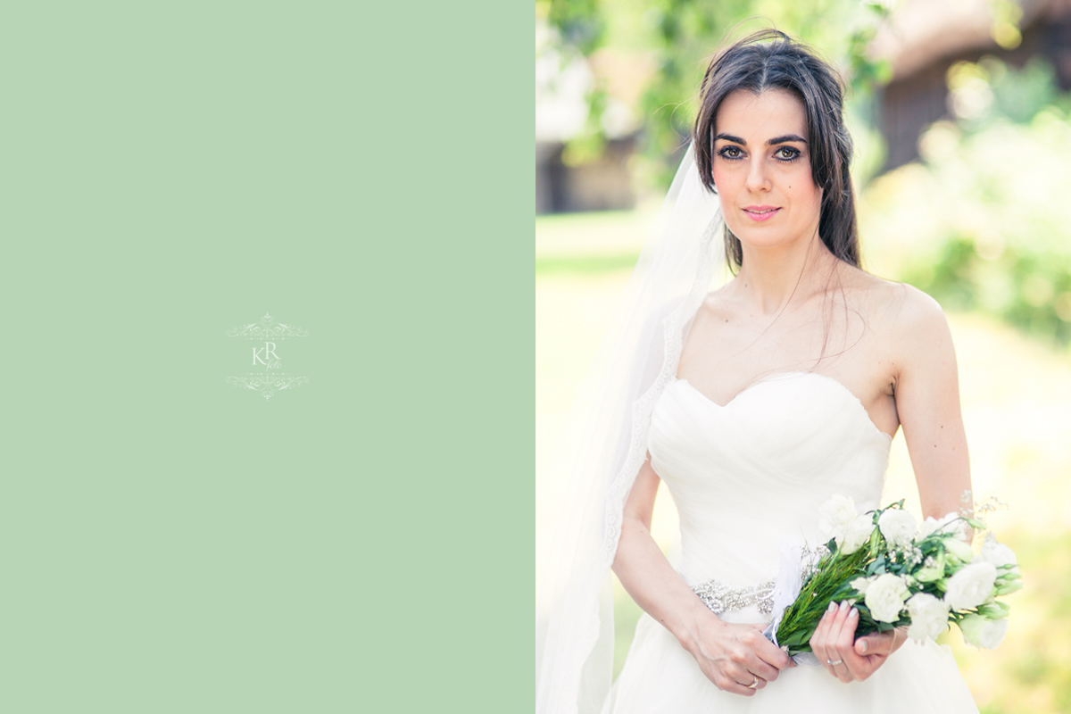 6 plener ślubny - Zielona Góra
