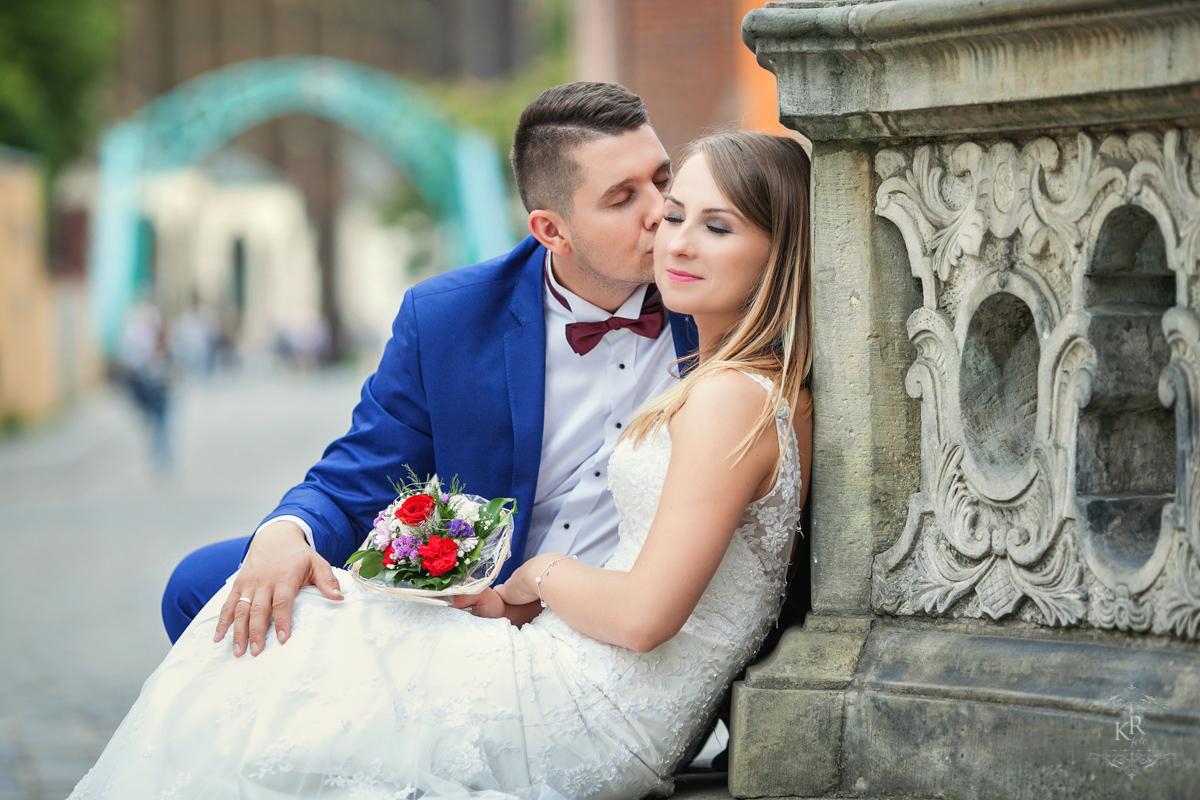 fotograf ślubny - Żary-29