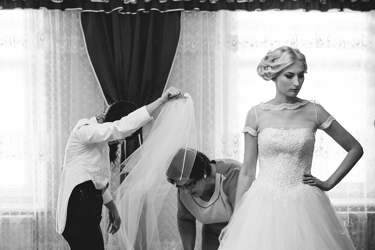 fotograf ślubny - Lubsko-20