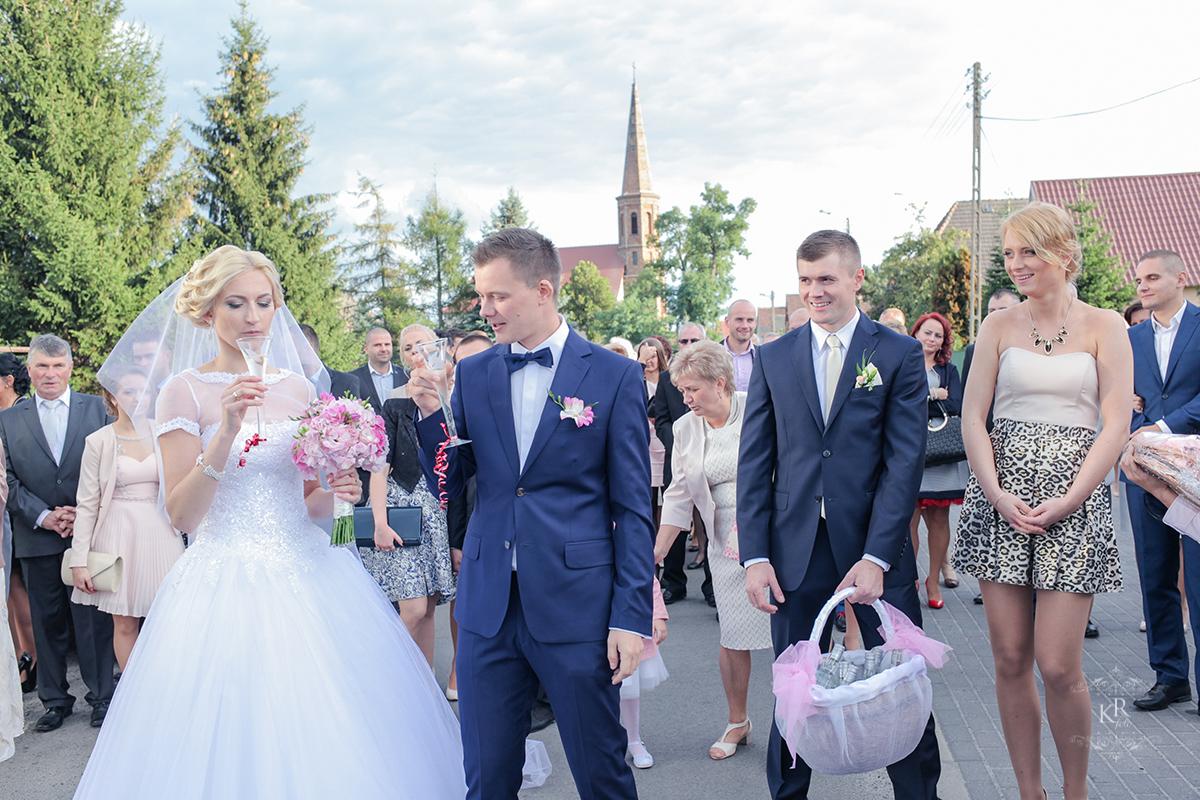 fotograf ślubny - Lubsko-36