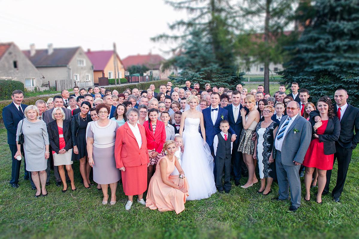 fotograf ślubny - Lubsko-48