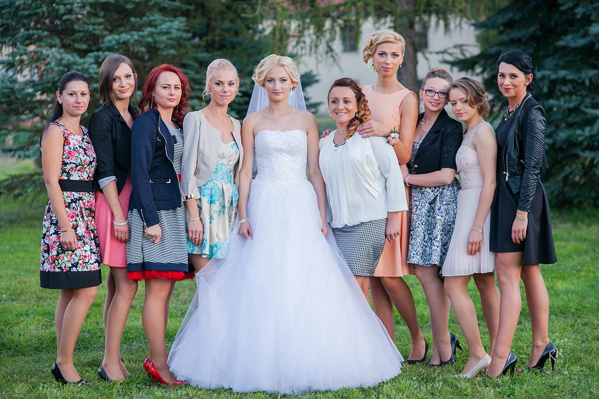 fotograf ślubny - Lubsko-49
