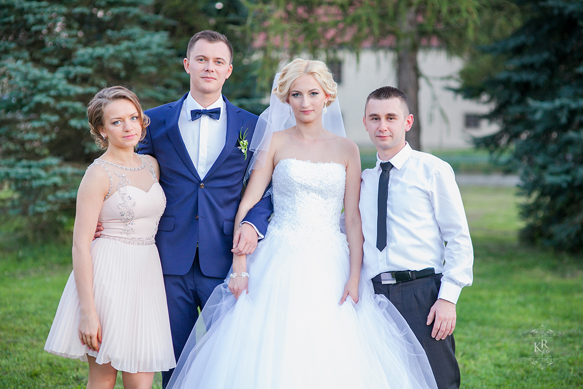 fotograf ślubny - Lubsko-50