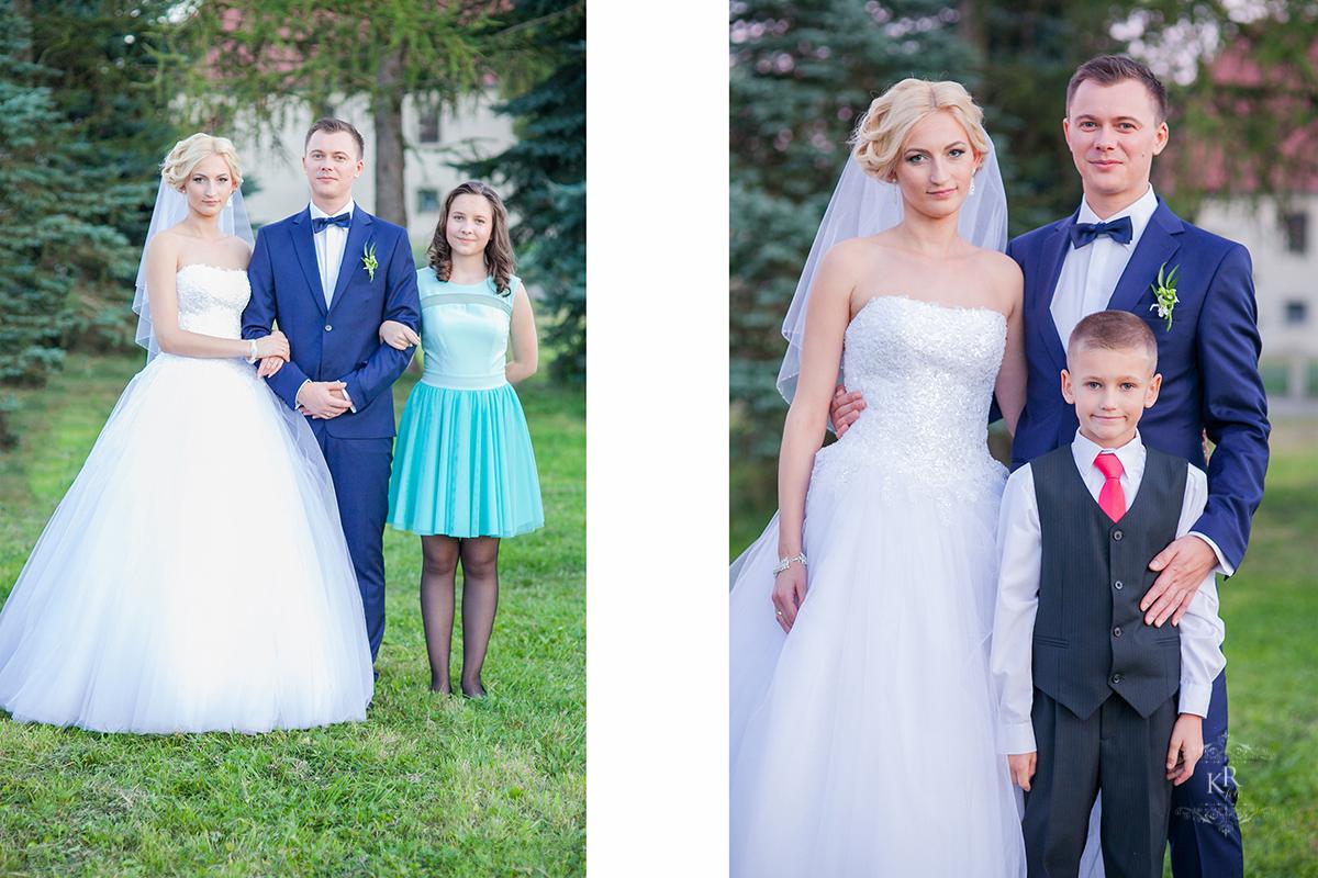 fotograf ślubny - Lubsko-52