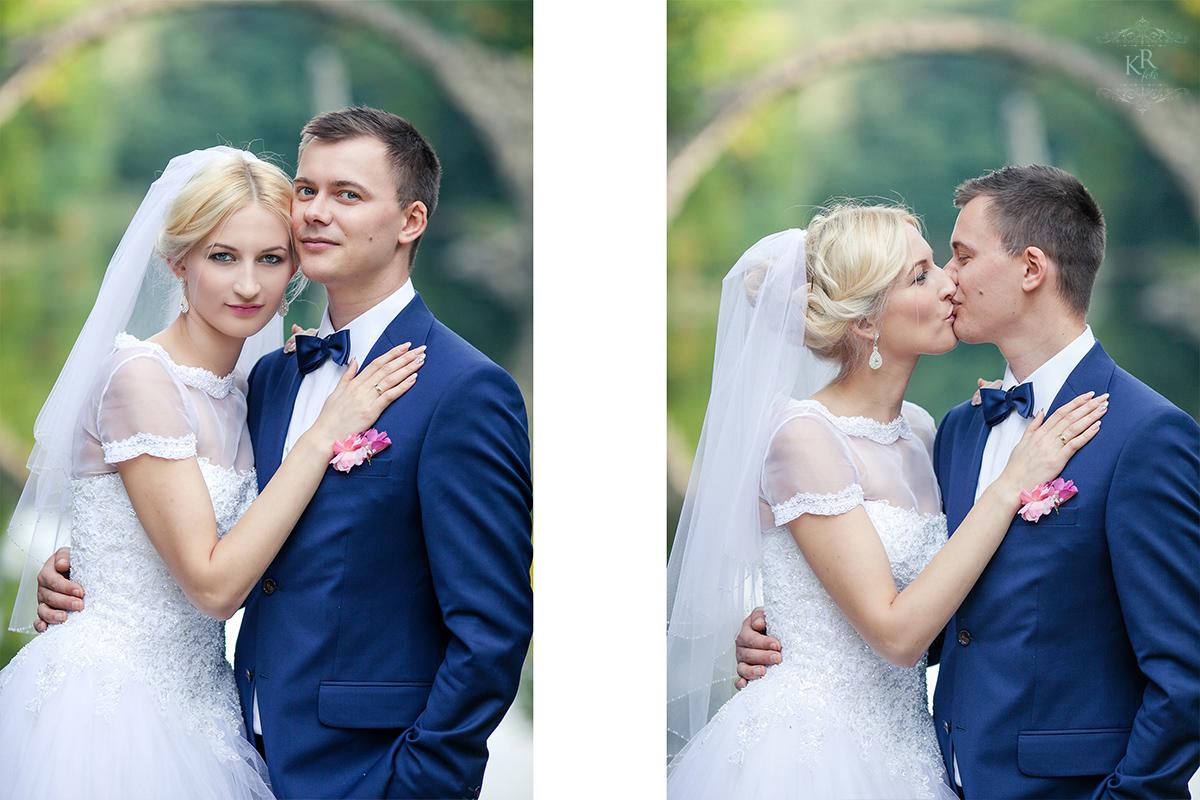 fotografia ślubna -Żary-10
