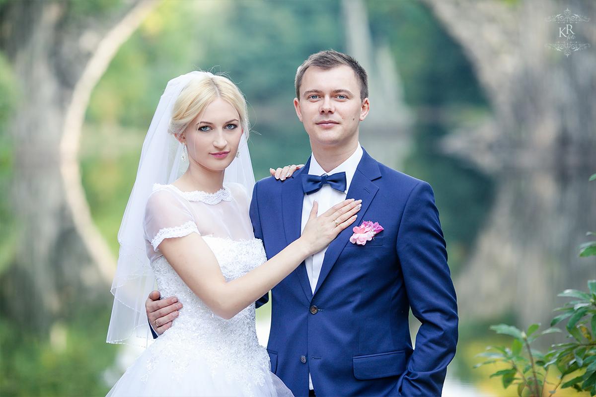 fotografia ślubna -Żary-11