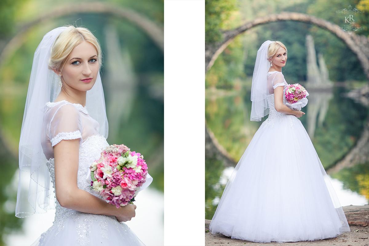 fotografia ślubna -Żary-17