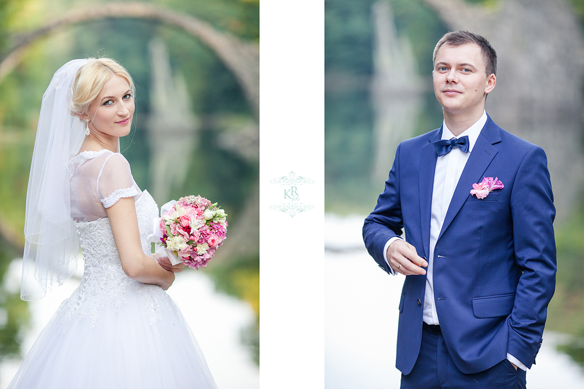 fotografia ślubna -Żary-20