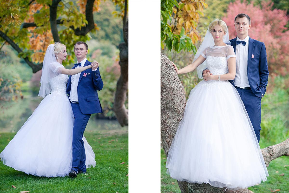fotografia ślubna -Żary-44