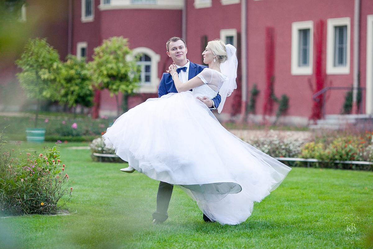 fotografia ślubna -Żary-45