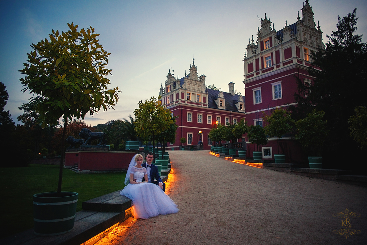 fotografia ślubna -Żary-56