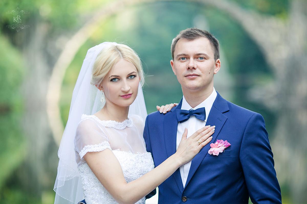 fotografia ślubna -Żary-7