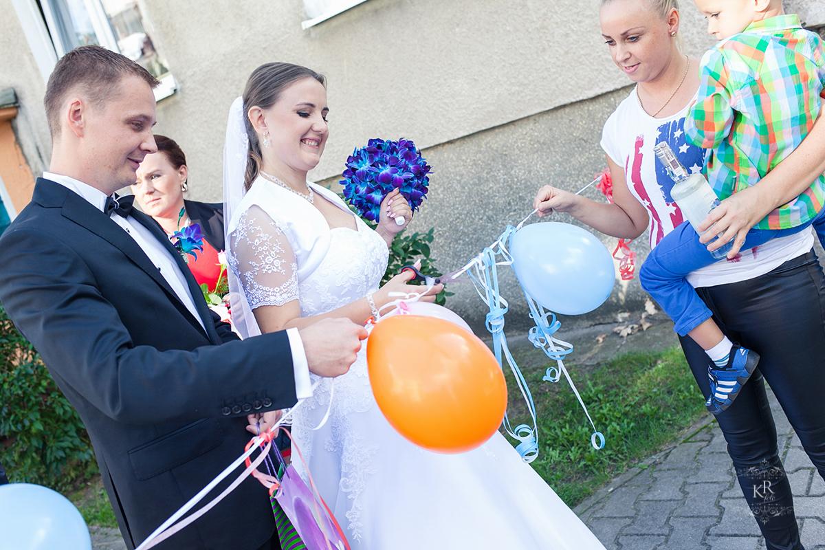 fotograf ślubny - Jasień Żarski-19