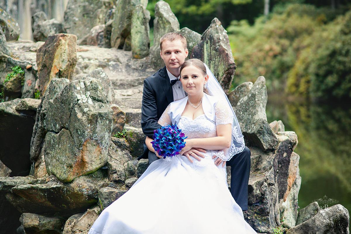 fotografia ślubna - Łęknica-16