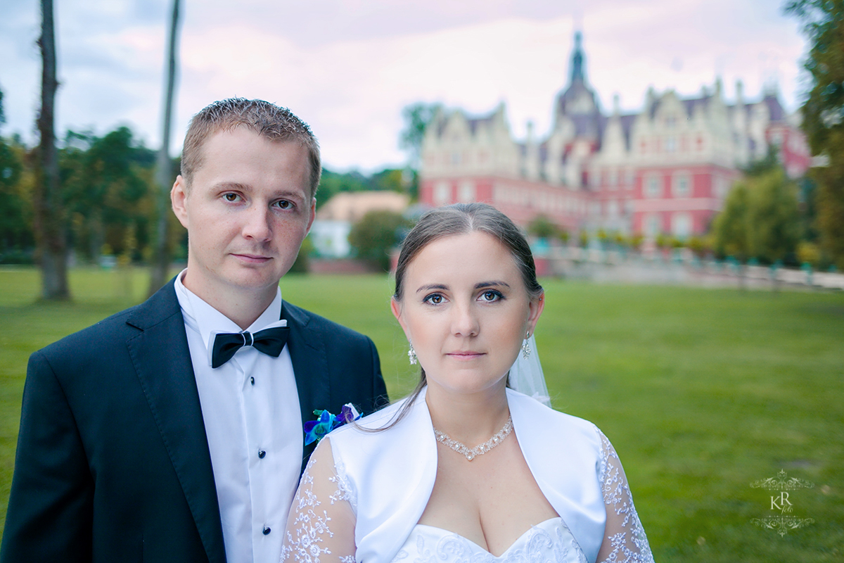 fotografia ślubna - Łęknica-32