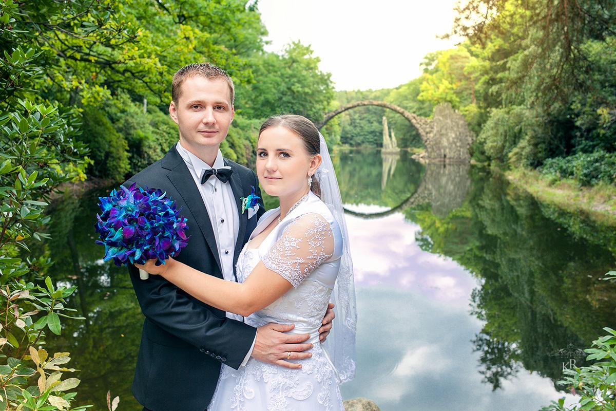 fotografia ślubna - Łęknica-6