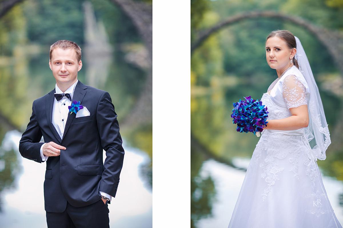 fotografia ślubna - Łęknica-7